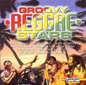 Cover - Viceroys, The: Groovy Reggae Stars