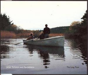Cover - James Yorkston & The Athletes: Lang Toun, The