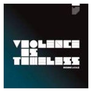 Cover - Division Of Laura Lee: Violence Is Timeless
