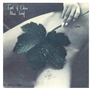 East Of Eden: New Leaf - Cover