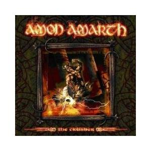 Amon Amarth: The Crusher (2-CD) - Bild 1