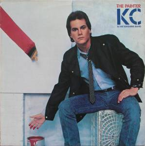 Cover - KC And The Sunshine Band: Painter, The