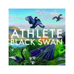 Cover - Athlete: Black Swan