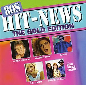 Hit-News  The Gold Edition - Cover