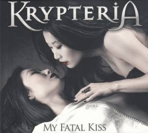 Krypteria: My Fatal Kiss - Cover
