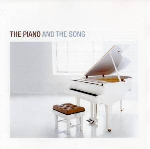 Piano And The Song, The - Cover