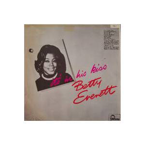 Cover - Betty Everett: It's In His Kiss