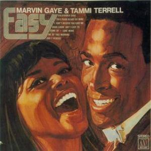 Marvin Gaye & Tammi Terrell: Easy - Cover