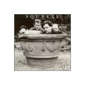 Cover - Squeeze: Play