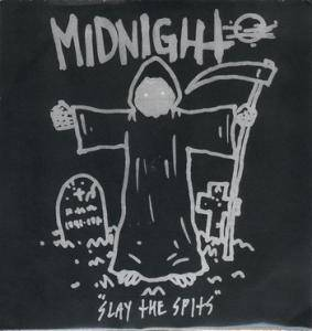 Cover - Midnight: Slay The Spits