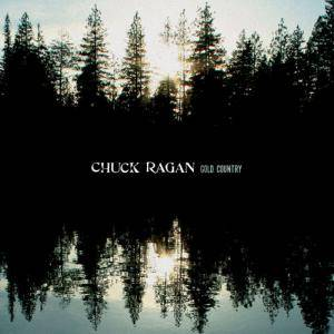 Chuck Ragan: Gold Country - Cover