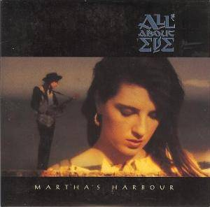 All About Eve: Martha's Harbour - Cover