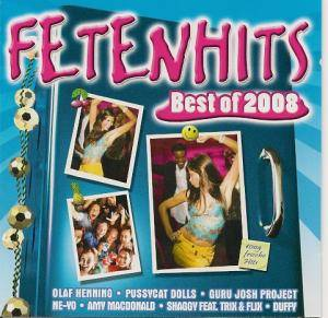 Cover - Scooter Vs. Status Quo: Fetenhits - Best Of 2008