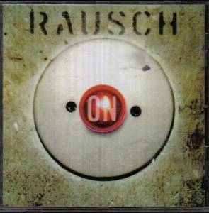 Cover - Rausch: On