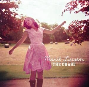 Cover - Marit Larsen: Chase, The
