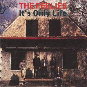 Cover - Feelies, The: It's Only Life