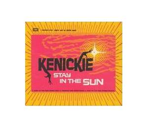 Cover - Kenickie: Stay In The Sun