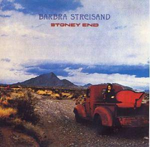 Barbra Streisand: Stoney End - Cover