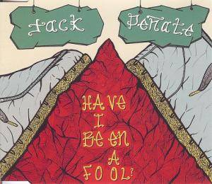 Cover - Jack Peñate: Have I Been A Fool
