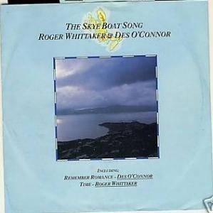 Cover - Des O'Connor: Skye Boat Song, The