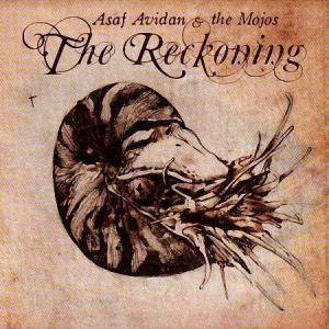 Cover - Asaf Avidan & The Mojos: Reckoning, The