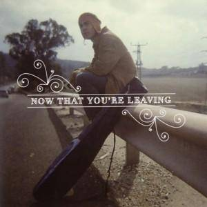 Cover - Asaf Avidan & The Mojos: Now That Your're Leaving