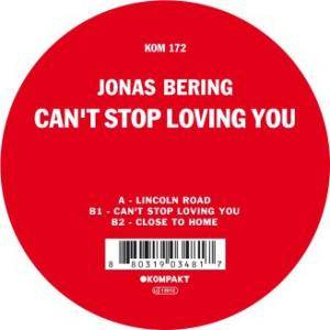 Jonas Bering: Can't Stop Loving You - Cover
