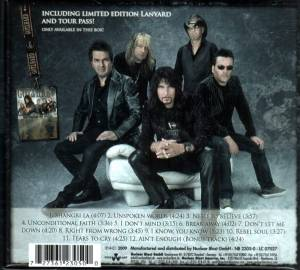 Gotthard: Need To Believe (CD) - Bild 3