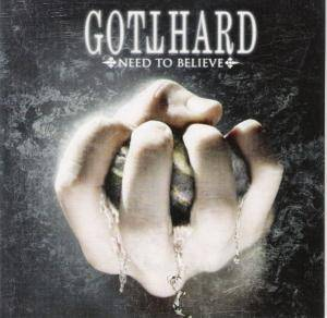 Gotthard: Need To Believe (CD) - Bild 1