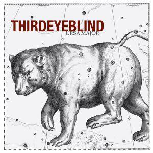 Cover - Third Eye Blind: Ursa Major
