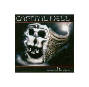 Cover - Capital Hell: Vow Of Tension
