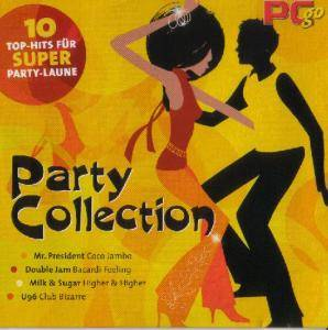 Cover - Babyboy: Pc Go Party Collection