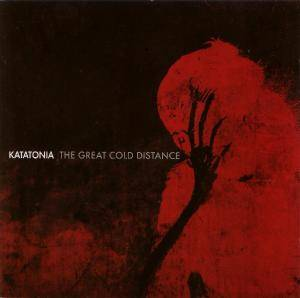 Katatonia: The Great Cold Distance (CD + DVD-Audio) - Bild 1