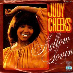 Cover - Judy Cheeks: Mellow Lovin'