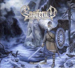 Cover - Ensiferum: From Afar