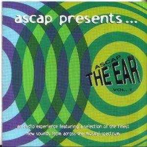 Cover - Jude: Ascap Ear Vol. 1, The