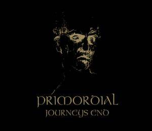 Primordial: Journeys End (2-CD) - Bild 1