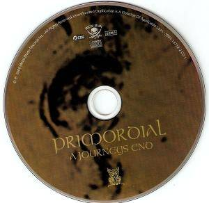 Primordial: Journeys End (2-CD) - Bild 4