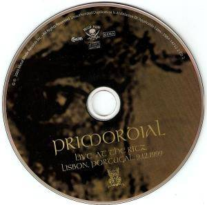 Primordial: Journeys End (2-CD) - Bild 5