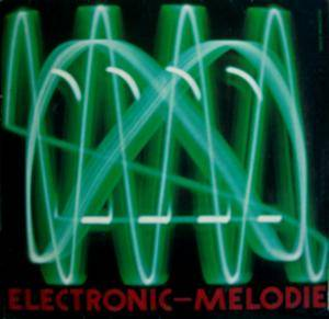 Cover - Paul Kuhn: Electronic-Melodie
