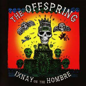 The Offspring: Ixnay On The Hombre (CD) - Bild 1