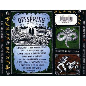 The Offspring: Ixnay On The Hombre (CD) - Bild 4