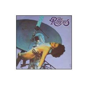 Cover - Rubettes, The: Still Unwinding