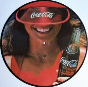 Cover - Weeks & Co.: Coca Cola - Have A Coke And A Smile