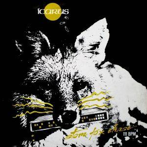 Icarus: Stone Fox Chase - Cover