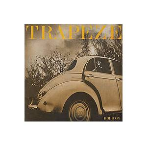 Trapeze: Hold On - Cover