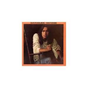 Cover - Dan Fogelberg: Souvenirs / Nether Lands