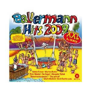 Cover - Domstürmer: Ballermann Hits 2009