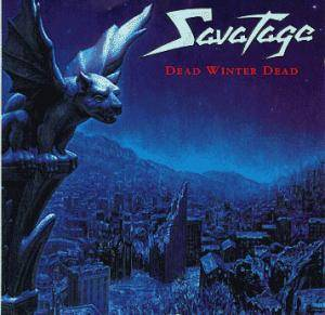Savatage: Dead Winter Dead (CD) - Bild 1