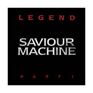 Saviour Machine: Legend Part I (CD) - Bild 1